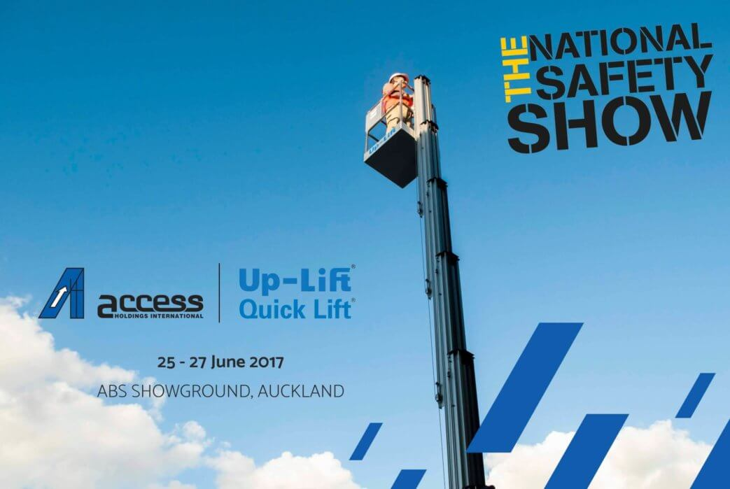 AHI up lift Exhibition