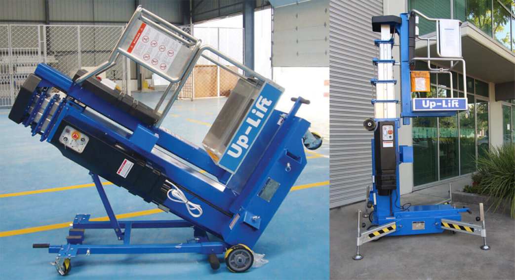 UE Series Man lift