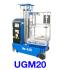 Up-Lift UGM20
