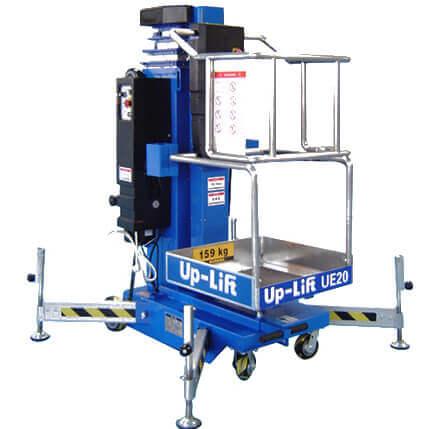 Up-Lift UE20 Man lift